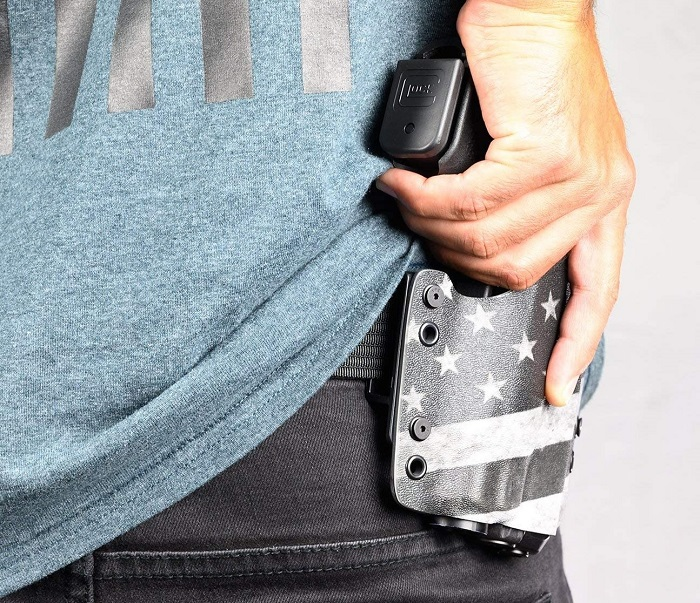 Walther-P22-Holster