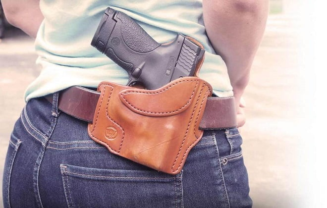 How-to-Make-a-Leather-Holster