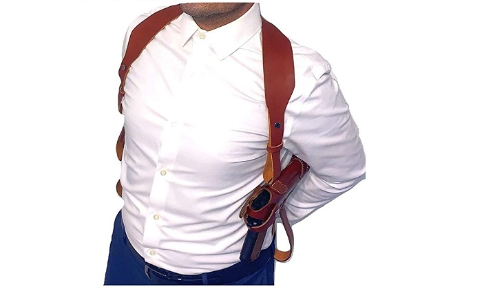How-to-Put-on-a-Shoulder-Holster